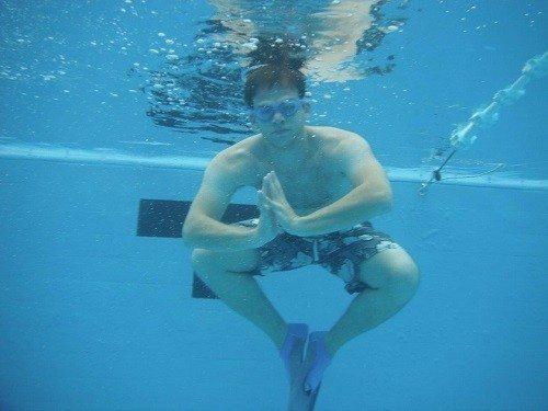 online swim
