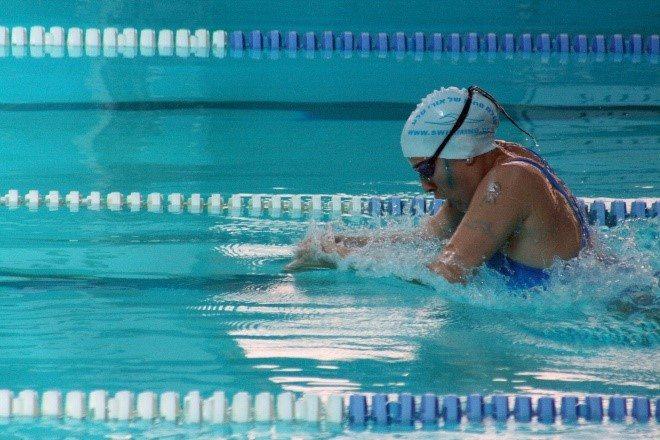 breaststroke 2
