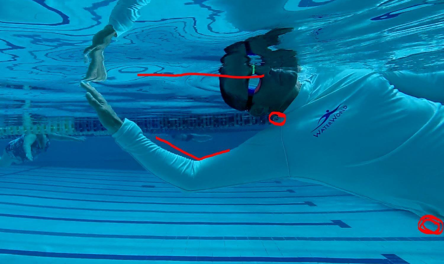 Learn How to Swim Freestyle Faster - Swim Tips for Freestyle