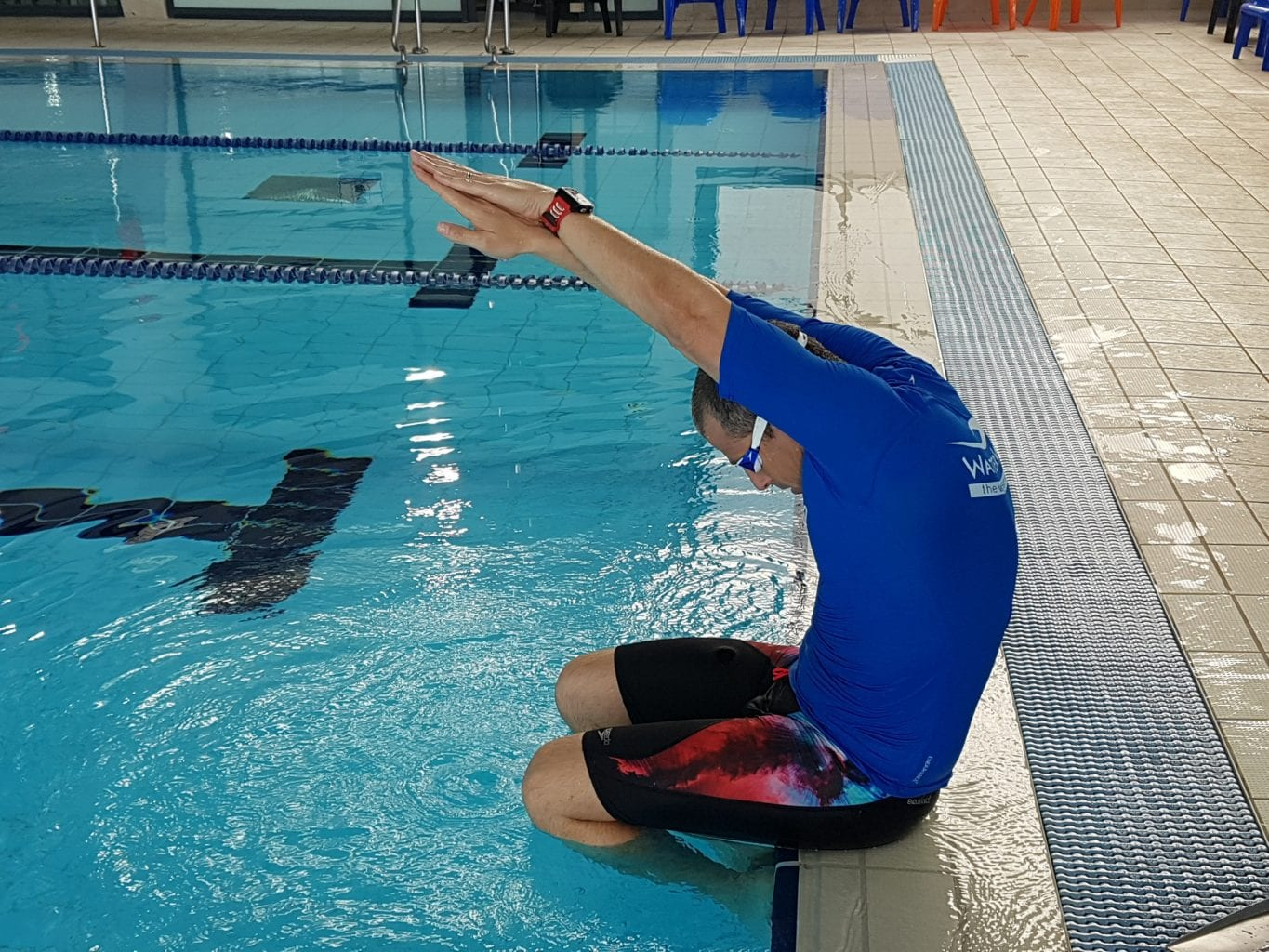 10 steps to dive like a pro for beginners west swimming technique